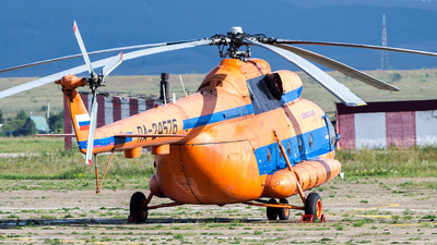 RA-24576 - Mil Mi-8TB Hip - Baikal Aero