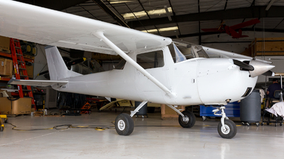 N105DP - Cessna 150H - Private