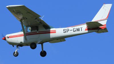 SP-GMT - Cessna 152 II - Private