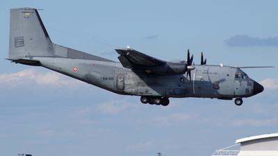 R208 - Transall C-160R - France - Air Force