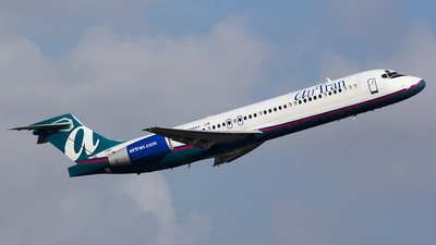 N948AT - Boeing 717-2BD - airTran Airways