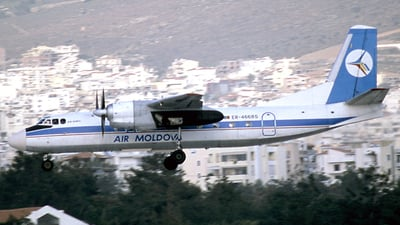ER-46685 - Antonov An-24RV - Air Moldova