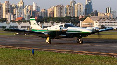 PR-JMC - Piper PA-34-220T Seneca V - Private