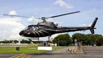 PT-HYY - Helibrás AS-350B2 Esquilo - SAI - Serviços Aéreos Industriais