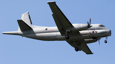 4 - Dassault-Breguet Atlantique 2 - France - Navy