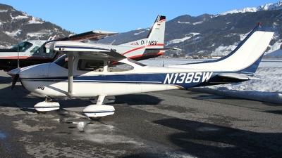 A picture of N138SW - Cessna 182Q Skylane - [18265569] - © AL-Alan Lebeda