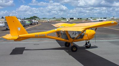 24-8300 - Aeroprakt A22LS Foxbat - Private