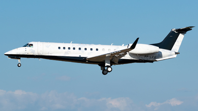 A picture of PPLEG - Embraer Legacy 600 - [14501170] - © Filippomartinix - RomeAviationSpotters