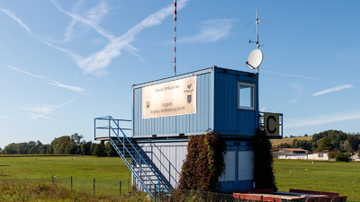 EDNA - Airport - Control Tower