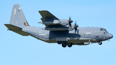 13-5776 - Lockheed Martin MC-130J Commando II - United States - US Air Force (USAF)