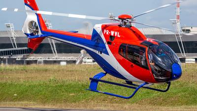 PR-WVL - Eurocopter EC 120B Colibri - Private