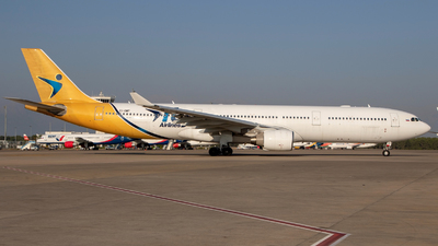 EI-GWF - Airbus A330-323 - I-Fly Airlines