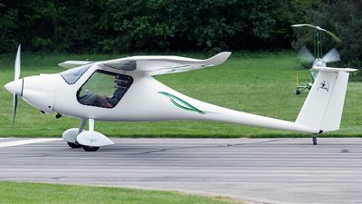 - Pipistrel Sinus - Private