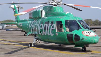 N305SJ - Sikorsky S-76B - Private