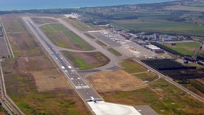 LICA - Airport - Airport Overview