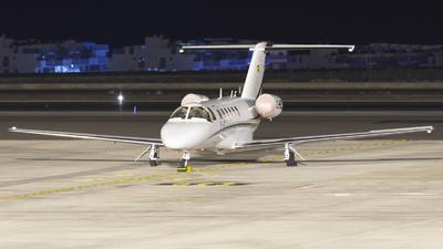 EC-KES - Cessna 525A CitationJet 2 - Soko Aviation