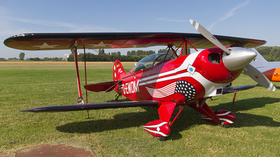 D-EWDM - Pitts S-2A Special - Private