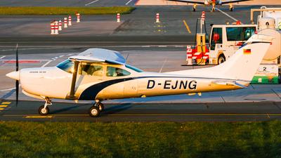 D-EJNG - Cessna R182 Skylane RG - Luftsportverein Rietberg