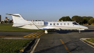 PR-PJD - Bombardier Learjet 31A - Air Jet Taxi Aereo