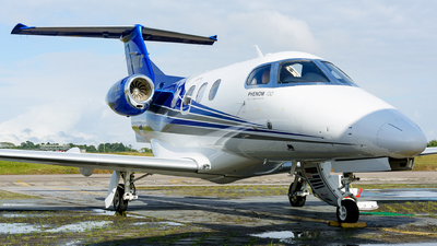 PP-IME - Embraer 500 Phenom 100 - Private