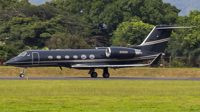 HI1050 - Gulfstream G-IV(SP) - Private
