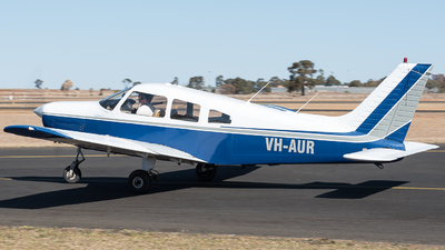 A picture of VHAUR - Piper PA28161 Warrior II - [287916344] - © Jayden Laing