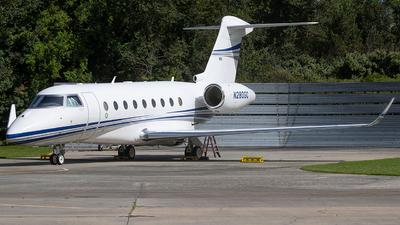 N280GC - Gulfstream G280 - Private
