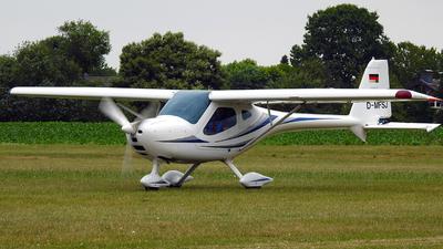D-MFSJ - Remos G-3 Mirage - Private