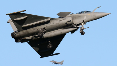 17 - Dassault Rafale M - France - Navy