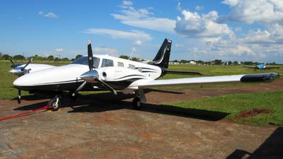 PR-HBJ - Piper PA-34-220T Seneca V - Private