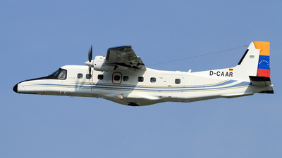 D-CAAR - Dornier Do-228-212 - Untitled