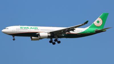 B-16310 - Airbus A330-203 - Eva Air