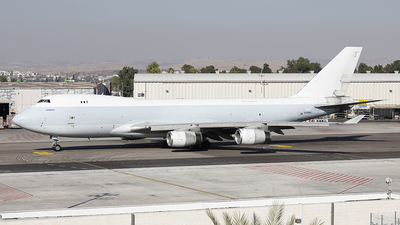 A picture of VQBWS - Boeing 747467F - Longtail Aviation - © Siegi N.