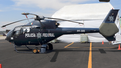 A picture of XCCPF - Airbus Helicopters H120 Colibri - [1142] - © Luis Miguel Martinez