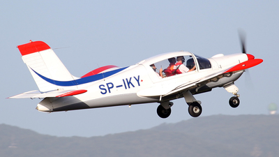 SP-IKY - Socata MS-892E Rallye 150GT - Canavia