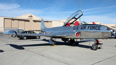 NX84TB - Canadair CT-133 Silver Star - Private