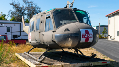69-15425 - Bell UH-1H Iroquois - United States - US Army
