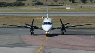 ZS-SOB - Embraer EMB-120RT Brasília - Sahara African Aviation