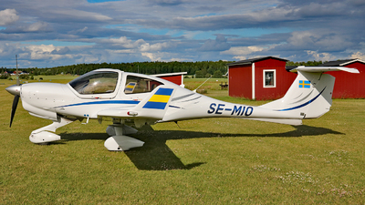 SE-MIO - Diamond DA-40NG Diamond Star - Private