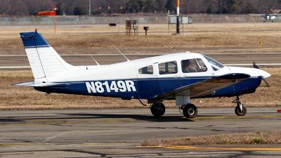 N8149R - Piper PA-28-161 Warrior II - Private