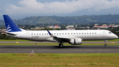 HP-1568CMP - Embraer 190-100IGW - Untitled