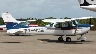 PT-BUG - Cessna 172D Skyhawk - Private