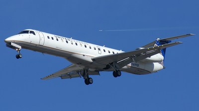 N14998 - Embraer ERJ-145LR - United Express (ExpressJet Airlines)