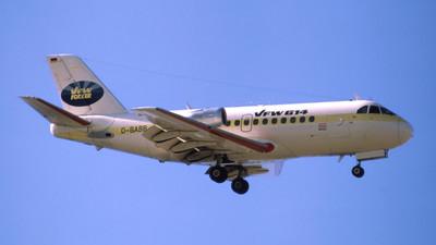 D-BABB - VFW-Fokker VFW-614 - VFW-Fokker