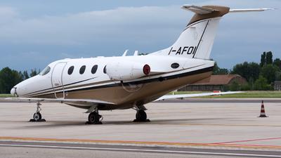I-AFOI - Raytheon 390 Premier I - Private