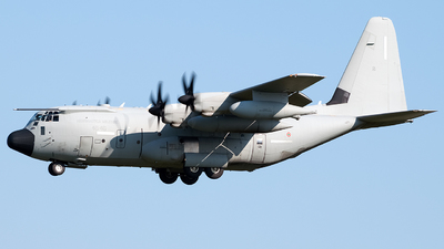 MM62181 - Lockheed Martin KC-130J Hercules - Italy - Air Force