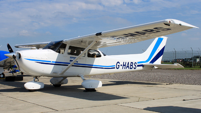 A picture of GHABS - Cessna 172S Skyhawk SP - [172S10421] - © mark p
