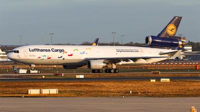 A picture of DALCH - McDonnell Douglas MD11F - [48801] - © Goncalo Guimaraes
