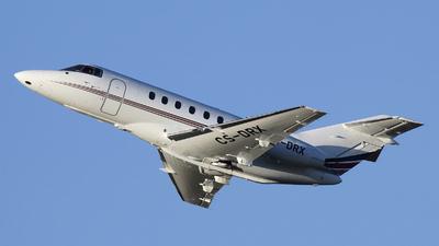 CS-DRX - Raytheon Hawker 800XP - NetJets Europe