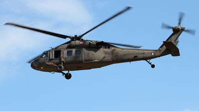 80-23476 - Sikorsky UH-60A Blackhawk - United States - US Army